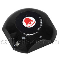 Кнопка вызова официанта и персонала RECS HCM-250 Bell Black USA