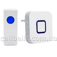 Doorbell RECS Беспроводный дверной звонок для улицы