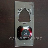 Подставка для кнопки вызова персонала H15