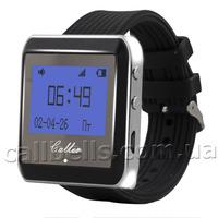 Пейджеры-часы официанта R-01B Black Watch Caller