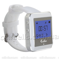 Пейджер-часы для официанта R-01W Watch Caller
