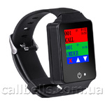Пейджер-часы официанта RECS R-08 Touch Screen Waterproof Watch