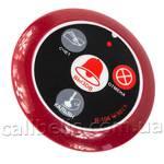 Кнопка вызова официанта RECS R-104 Red USA