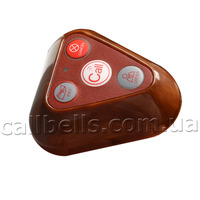 Кнопка вызова официанта R-134 Brown