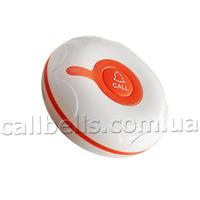 Влагонепроницаемая медицинская кнопка вызова R-300 Red