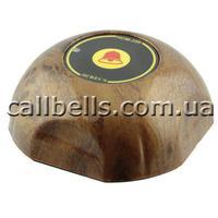 Кнопка вызова официанта и персонала RECS HCM-350 Wood Bell
