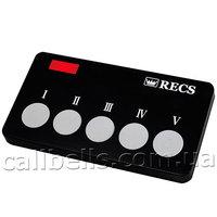 Кнопка вызова персонала R-335 RECS USA