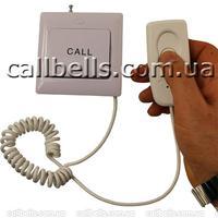 Кнопка вызова R109 для палатной сигнализации