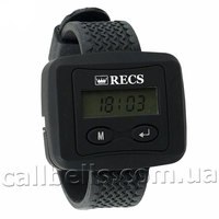 Пейджер - часы официанта Watch pager R-03 USA