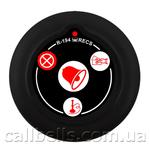 Кнопка вызова официанта RECS R-194 Hookah Black USA